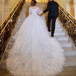 Madeline Gardner kristabelle 8226 wedding dress
